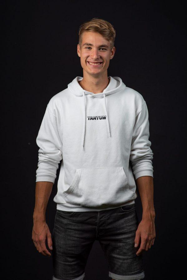 Rutger Schipper Tantum trui wit