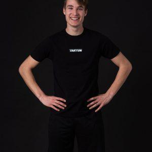 Tantum zwart shirt
